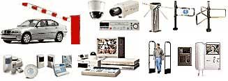 Монтаж систем безопасности: видеонаблюдение, ОПС, контроль доступа, охрана периметра...