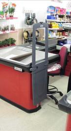 Акустомагнитная система защиты от краж для магазина UltraLane